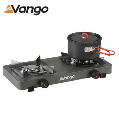 Vango Vango Blaze Double Burner