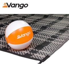 Vango Breathable Fitted Carpet For Balletto/Capella - CP215