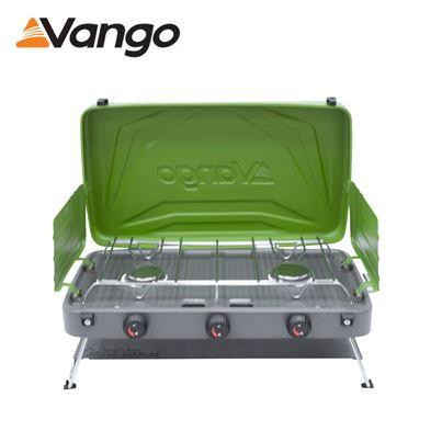 Vango Vango Combi IR Grill Compact - 2021 Model