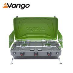 Vango Combi IR Grill Compact - 2021 Model