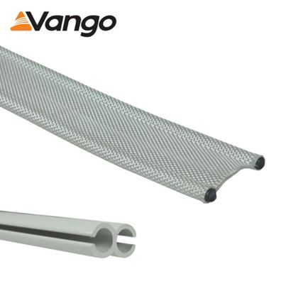 Vango Vango Driveaway Kit 6mm & 6mm Or 4mm & 6mm 3 Metre Long