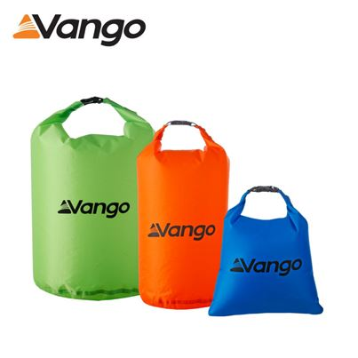 Vango Vango Dry Bag Set