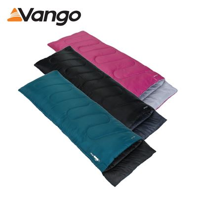 Vango Vango Ember Single Sleeping Bag - 2021 Model