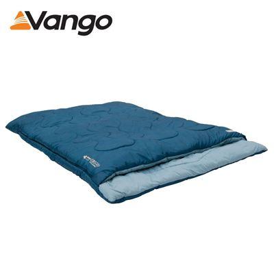 Vango Vango Evolve Superwarm Double Sleeping Bag - 2021 Model
