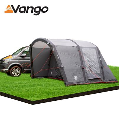 Vango Vango Cove II Air Low Driveaway Awning - 2021 Model