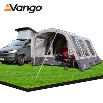 Vango Vango Galli Air TC Low Driveaway Awning - 2021 Model