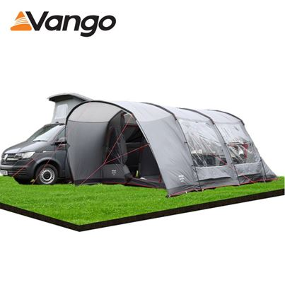 Vango Vango Galli I Low Poled Driveaway Awning - 2021 Model