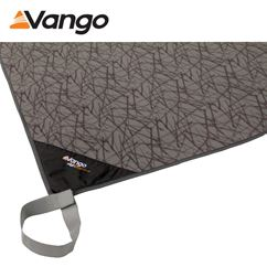 Vango Insulated Fitted Carpet For Ventanas/Rome 650XL - CP109