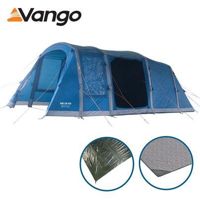 Vango Vango Joro Air 450 Tent Package Deal - 2021 Model