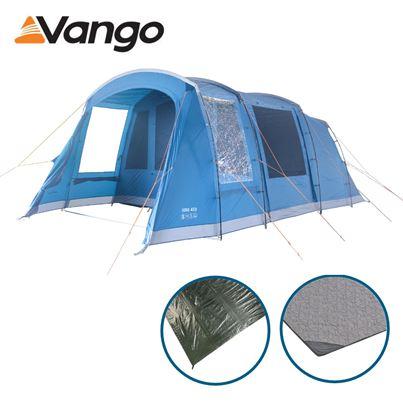 Vango Vango Joro 450 Tent Package Deal - 2021 Model