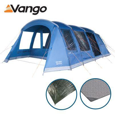 Vango Vango Joro 600XL Tent Package Deal - 2021 Model