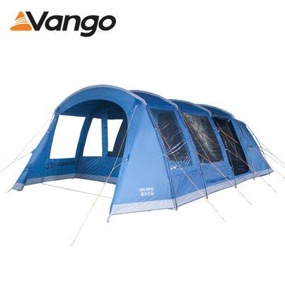 Vango Vango Joro 600XL Earth Tent - 2021 Model