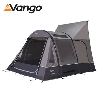 Vango Vango Kela V Low Air Driveaway Awning - 2021 Model