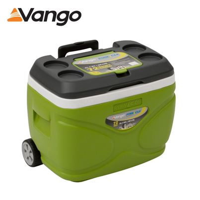 Vango Vango Pinnacle Wheelie 30L-72Hr Cooler - 2021 Model