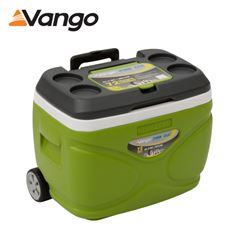 Vango Pinnacle Wheelie 30L-72Hr Cooler - 2021 Model