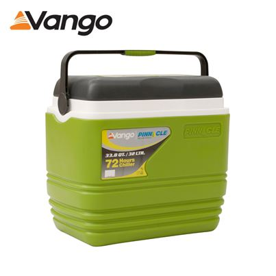 Vango Vango Pinnacle 32L-72Hr Cooler - 2021 Model