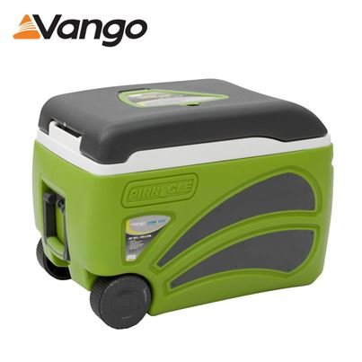 Vango Vango Pinnacle Wheelie 45L-100Hr Cooler - 2021 Model