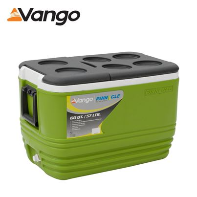 Vango Vango Pinnacle 57L-80Hr Cooler - 2021 Model