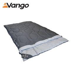Vango Radiate Double Sleeping Bag - 2021 Model