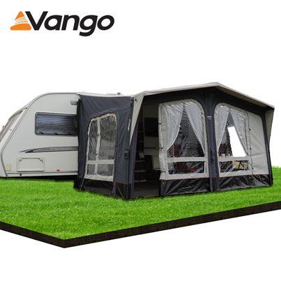 Vango Vango Riviera 420 Air Awning - 2021 Model