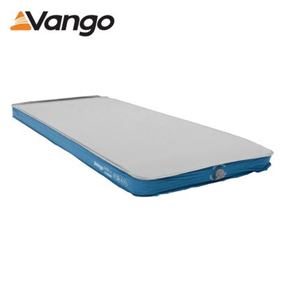 Vango Vango Shangri-La II 10 Grande Self-Inflating Mat - 2021 Model