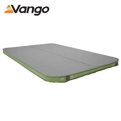 Vango Vango Shangri-La II 7.5 Double Self-Inflating Mat - 2021 Model