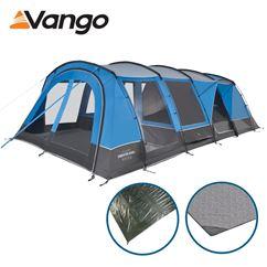 Vango Somerton 650XL Tent Package Deal - 2021 Model