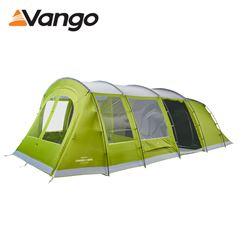 Vango Stargrove II 600XL Tent - 2021 Model