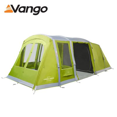 Vango Vango Stargrove II Air 450 Tent - 2021 Model