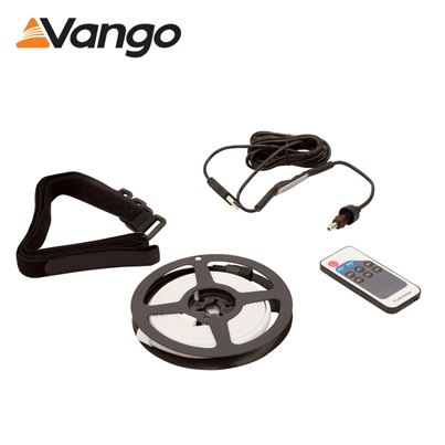 Vango Vango Sunbeam Flexi Light 2M/4M USB - 2021 Model