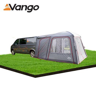 Vango Vango Tailgate AirHub Low Driveaway Awning - 2021 Model