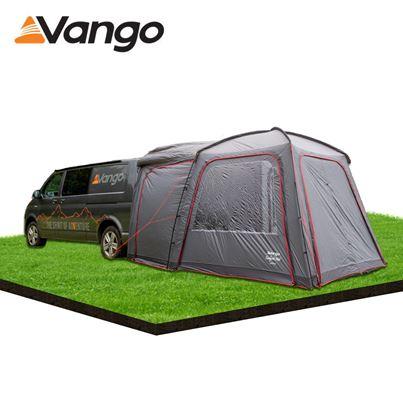 Vango Vango Tailgate Hub Low Driveaway Awning - 2021 Model
