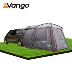 Vango Tailgate Hub Low Driveaway Awning - 2021 Model