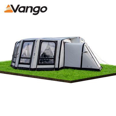 Vango Vango Tuscany Tall Annex