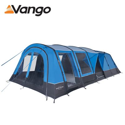 Vango Vango Valencia II Air 650XL Tent - 2021 Model