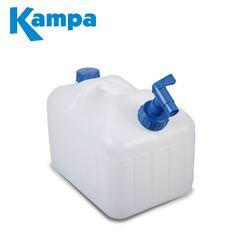 Kampa Splash Water Carrier With Swivel Tap