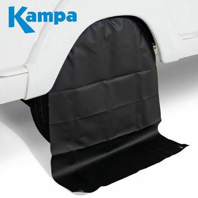 Kampa Kampa Caravan Wheel Cover