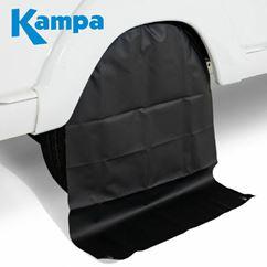 Kampa Motorhome Wheel Cover