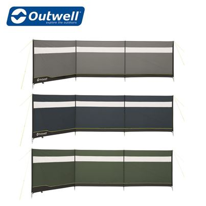 Outwell Outwell Windscreen Windbreak - 2021 Model