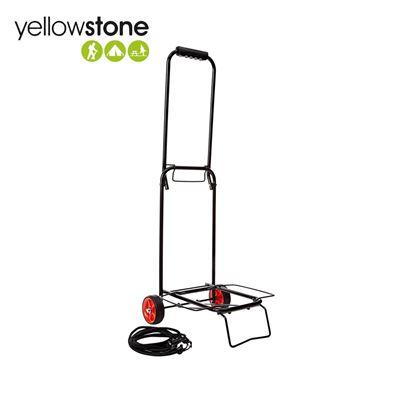 Yellowstone Yellowstone Folding Festival Trolley